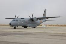 C-295 Ghana