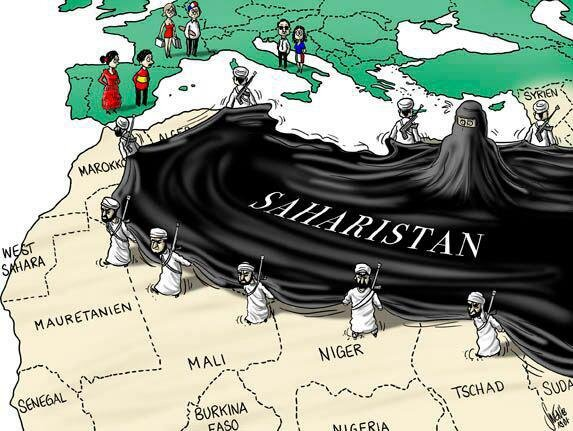 Saharistán