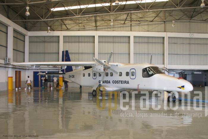 Do-228 de Cabo Verde
