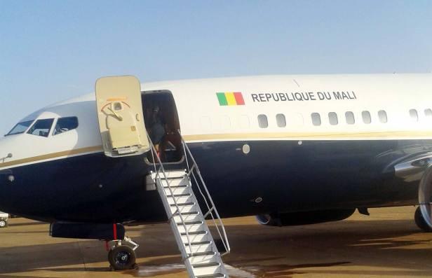 avion-boeing-falcon-luxe-presidence-malienne