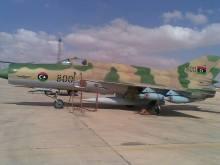 MiG-21 libio