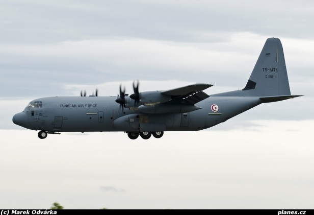 c130j-30-ts-mtkz21121-tunis-air-force-vodochody-lkvo