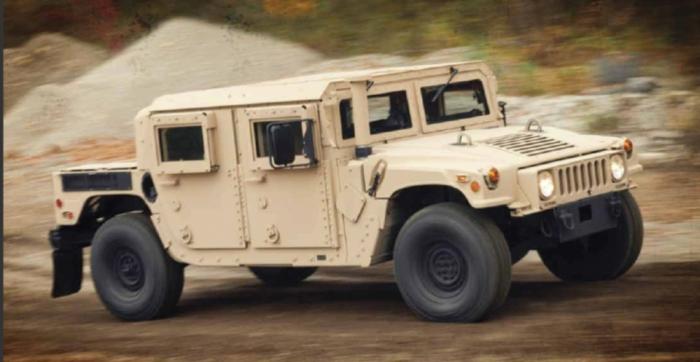 M1165A1