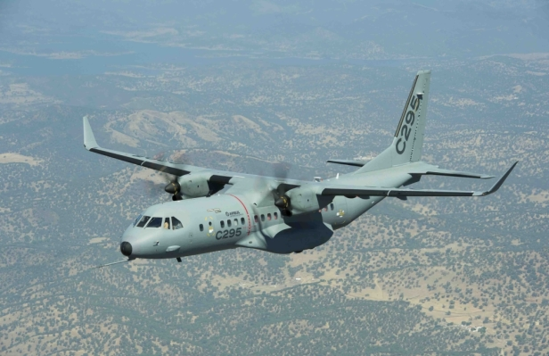 C-295W