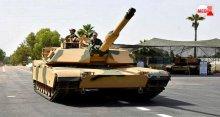 M-1A1SA Abrams
