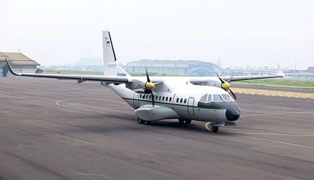 CN-235 Senegal